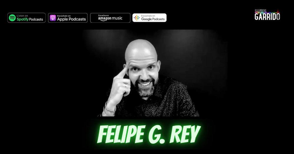 Felipe García Rey