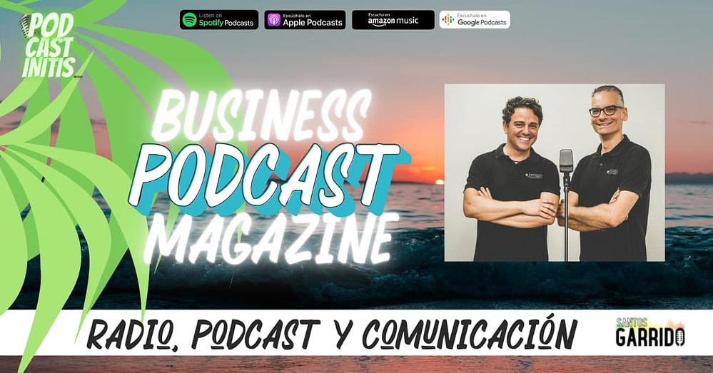radio podcast y comunicación