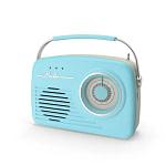 Radio y Podcast ejemplos