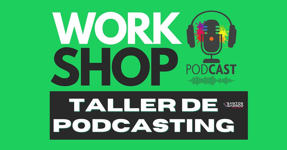 taller de Podcasting en español